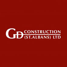 GD Construction - Building Contractors and Refurbishment