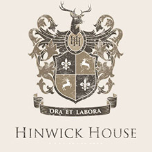 Hinwick House - Grade I listed Queen Anne country house