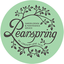 Pearspring - Garden maintenance and design services