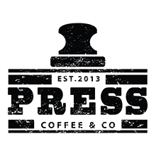 Press Coffee & Co. -