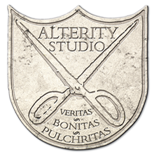 Alterity Studio - Organic Hair Salon