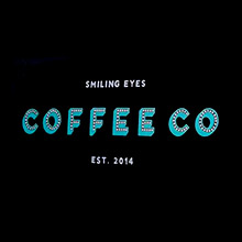 Smiling Eyes Coffee Co - Mobile Cafe